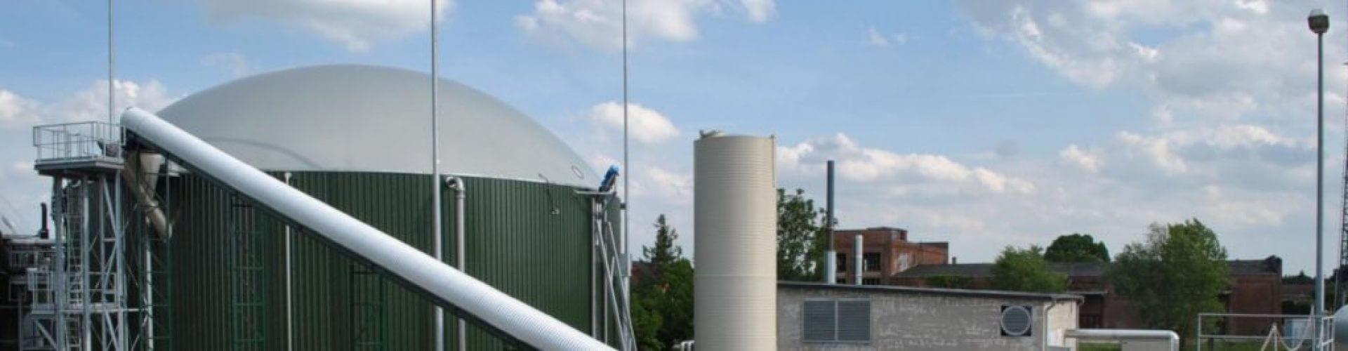 Bioenergieanlagen