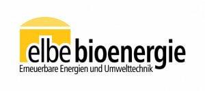 Logo elbe bioenergie GmbH